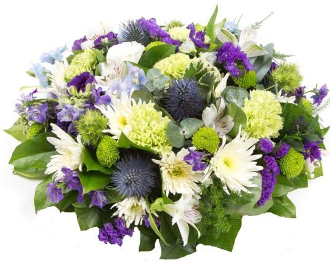 Mix Of Flowers Posy